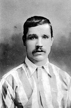 Walter Bennett (1874-1908), Sheffield United F.C