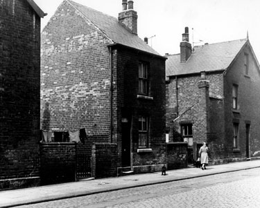 No. 5 Blaco Road, Attercliffe