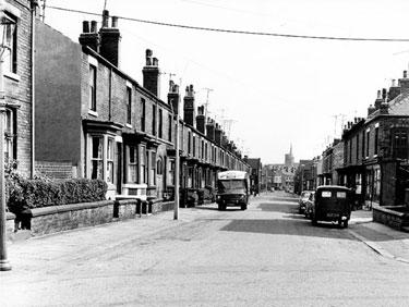 Sellers Street, Sharrow