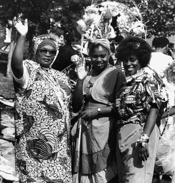 African Caribbean Festival