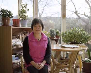 Kwai Yung Chan, Sheffield