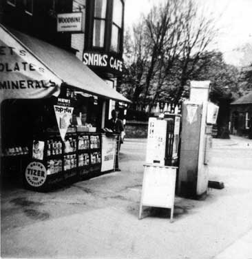 Firvale Creamery, 513 Barnsley Road