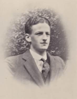 Thomas Alan Wilkinson Newsholme