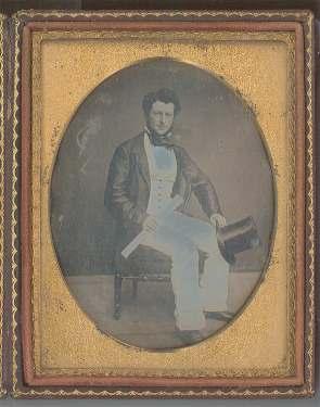 William Bragge (1823-1884), [c. 1850]