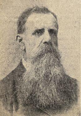 John Figorski (1828-1912), cabinet case maker of Sheffield