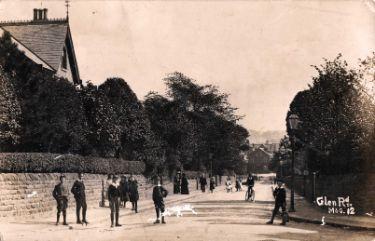 Glen Road, Nether Edge
