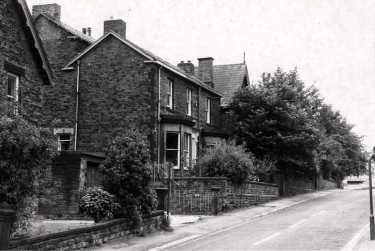 Palmerston Road, Broomhill