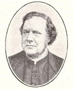 Rev William Morley Punshon (1824-1881)