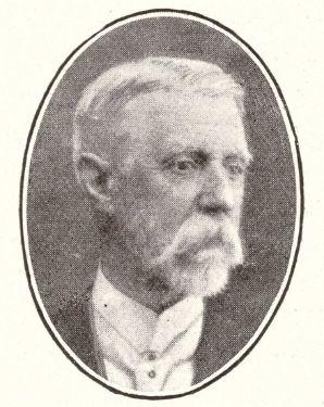R. W. Harrison, Park Day School Secretary