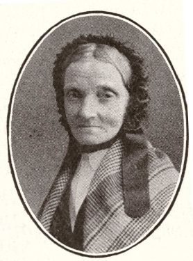 Mrs Mary Irons, Park Wesleyan Chapel