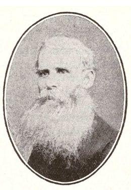 Henry Warrington, Park Wesleyan Chapel