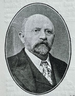 Harris Leon Brown (1843-1917), diamond merchant, jeweller and horologist of Poland and Sheffield