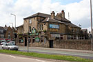 View: a00142 The Abbey Public House, No.944 Chesterfield Road