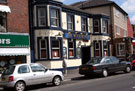 View: a00169 Woodseats Hotel, No 743, Chesterfield Road