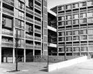 View: s00652 Council Housing, Park Hill Flats