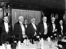 View: s03803 Master Cutler Joseph Ward 1931, Cutlers' Feast, Cutlers Hall,
