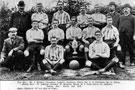Sheffield Wednesday Club F. A. Cup Winners