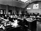 Unidentified Office of T.W. Ward Ltd.