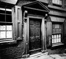 Doorway, No. 18, Unidentified Street