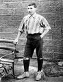 Ernest Needham (1873-1936), Sheffield United