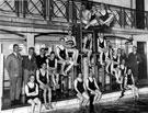 Croft House Swimming Club at Hillsborough