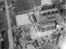 Aerial view - Blackburn Meadows Power Station