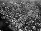 Aerial View - Broomhill