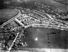 Aerial View - Totley