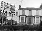 The Mojo Club, No. 555 Pitsmoor Road, off Barnsley Road, opened 1964 closed 1967 after a long running court case regarding noise