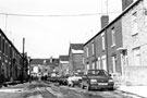View: s25712 Nos. 2; 4; 6 and 8 left, Hillsborough Place looking towards Taplin Road