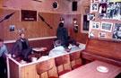 Interior of the Norfolk Arms Public House, 26 Dixon Lane