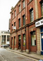 Andrews Graphics Ltd., art equipment dealer No. 4 Holly Lane