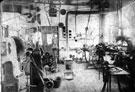 Burgon and Ball Ltd, La Plata Works, Holme Lane