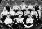 Sheffield Wednesday F.C. (First league season), c. 1892