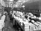 Packing Department at English Steel Corporation Ltd., Holme Lane Works
