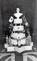 World War One  Victory Cake