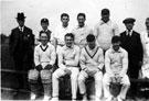 Transport Department Cricket Team