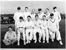 Transport Department Cricket Club
