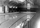 King Edward VII School Swimming Pool, Clarkehouse Road