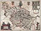 Yorkshire West Riding - Ducatus Eboracensis Pars Occidentalis