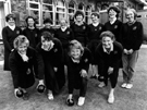 Ladies team, Meersbrook Bowls Club