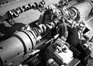 View: u09123 English Steel Corporation Ltd - machining crankshafts
