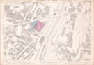 Ordnance Survey Map, sheet no. Yorkshire 289-11-6 (full sheet)