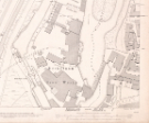 Ordnance Survey Map, sheet no. Yorkshire 289-11-6 (south east)