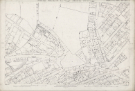Ordnance Survey Map, sheet no. Yorkshire 294-3-17 (full sheet)