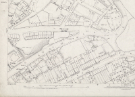 Ordnance Survey Map, sheet no. Yorkshire 294-3-17 (south west)