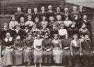 Teachers, Park Wesleyan Chapel